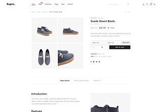 Product Gallery Thumbs